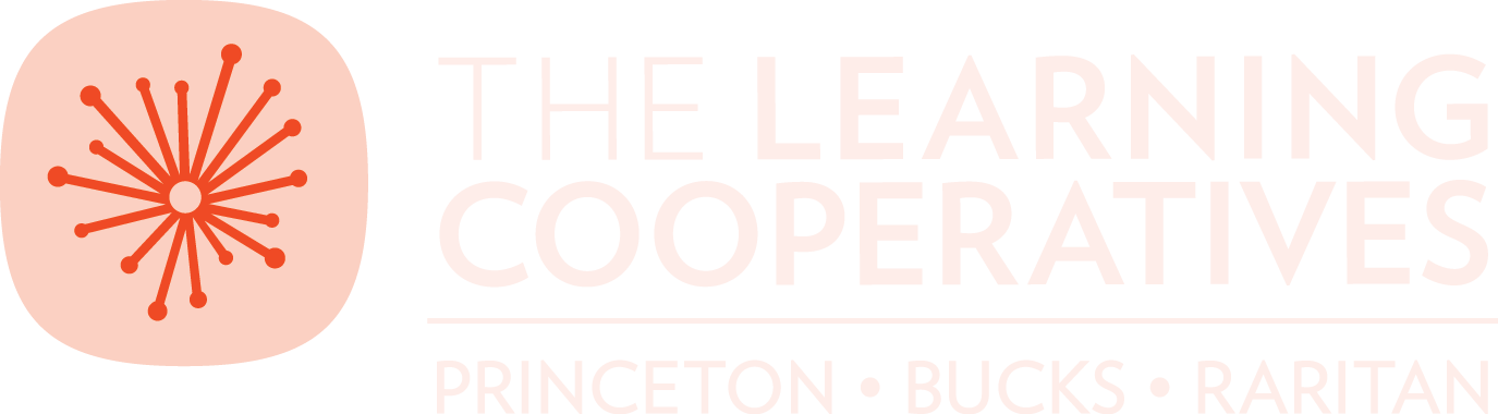 Logo for The Learning Cooperatives